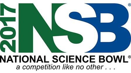 2017 National Science Bowl®
