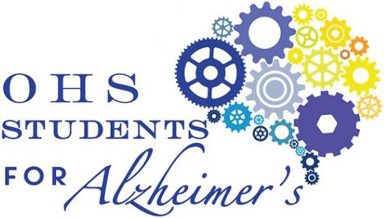 O H S Students for Alzheimer's
