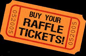 buy your raffle tickets