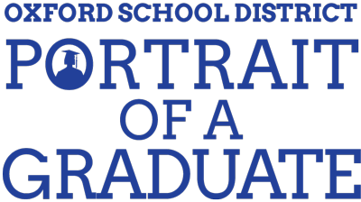 Oxford School District Portrait of a Graduate