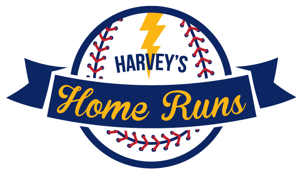 Harvey's Home runs