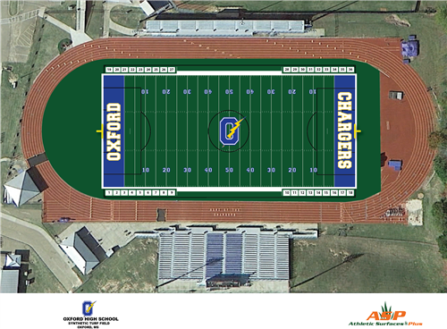 Cannon Motors Oxford >> Athletic Booster Club / Artificial Turf Campaign Sponsors
