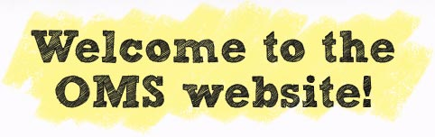 Welcome to the OMS Website!