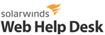 Solarwinds Web Helpdesk