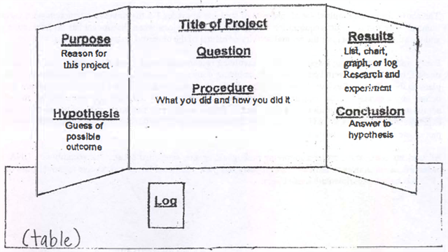 step by step science fair projects We have rounded up the best sixth grade science fair ideas the projects 19 best science fair projects where you can get more information and step-by-step.
