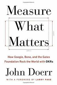 Measure What Matters: John Doerr