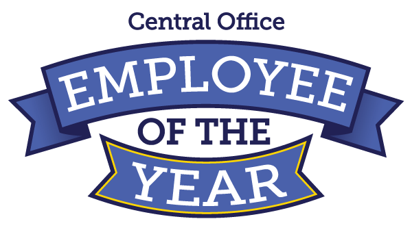 Central Office Employee of the Year