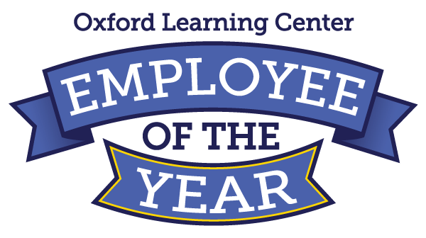 Oxford Learning Center Employee of the Year