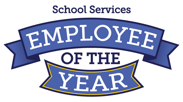 School Services Employee of the Year