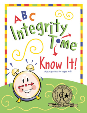 ABC Integrity Time - Know It!