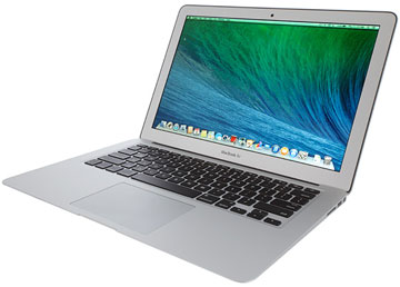 Macbook Air Laptops