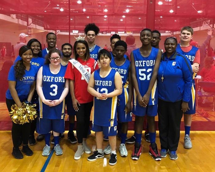 OHS Unified Sports Wins Gold 2019