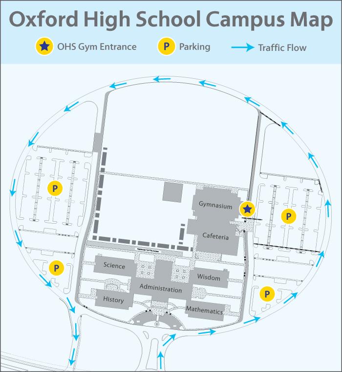 Top Davidson College Campus Map Photos Printable Map New