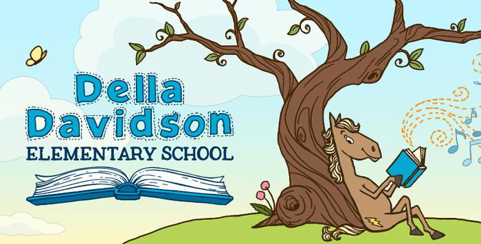 Della Davidson Elementary School