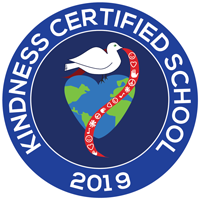 Kindness Certified School 2019