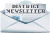District E-Newsletter Signup